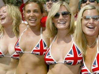More hot World Cup Fans that love football. Set your eyeballs to WIDE as we take a look at even more hot world cup fans from the FIFA World Cup 2014.