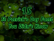 15 St Patrick's Day Facts You Didn't Know