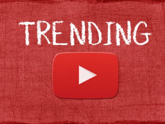 Here's what's trending on Youtube