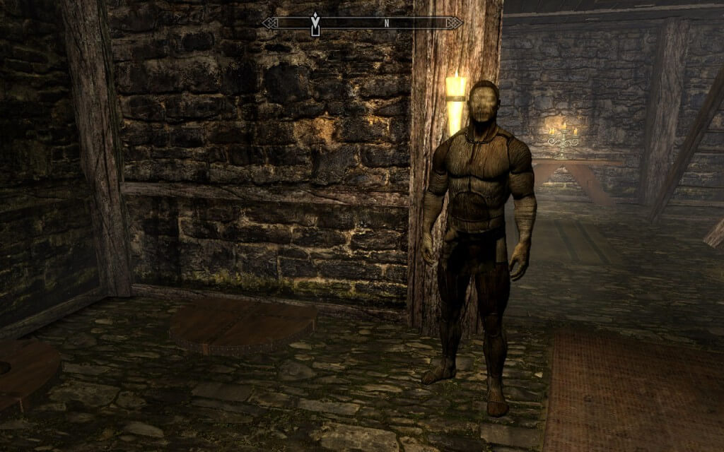 Creepy video game glitches you have to see to believe!