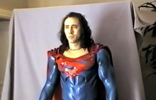 10 Weird Facts About Nicolas Cage