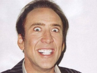Weird Facts about Nicolas Cage