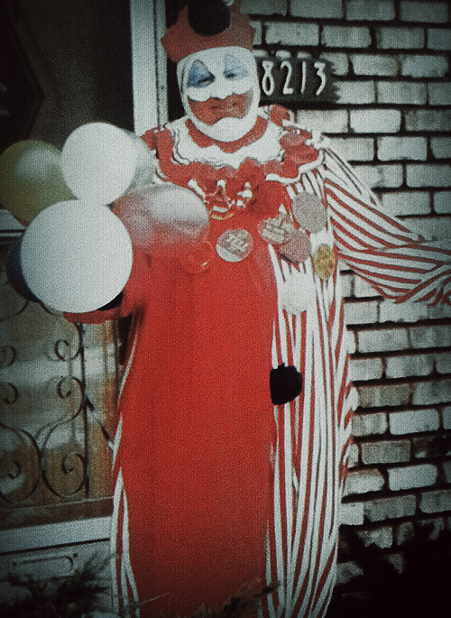 5 Real Clown Stories That Will Give You Nightmares