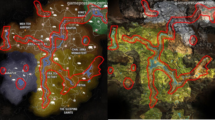 Far Cry Primal facts