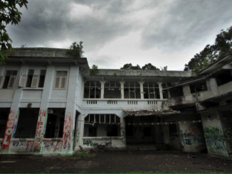 These haunted asylums will give you the chills