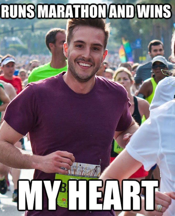 Ridiculously Photogenic Guy Meme - 10 REAL People Behind Popular Internet Memes