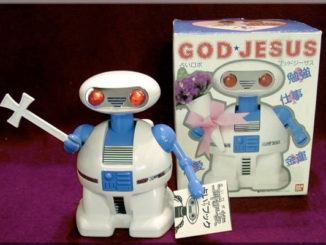 Weird toys you don't want to get this Christmas