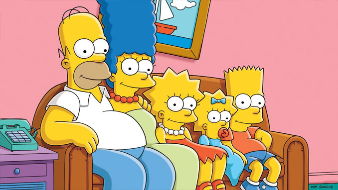 The Simpsons and Philosophy is a college class you can take at California's Berkeley University - 10 Strangest University Courses You Can Actually Take