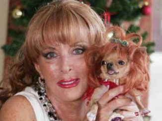 Gail Posner left huge sums of money to her pet dogs
