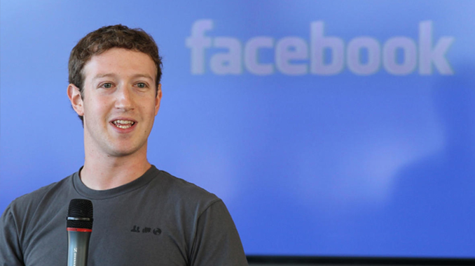 Mark Zuckerberg is one of the world's youngest billionaires.