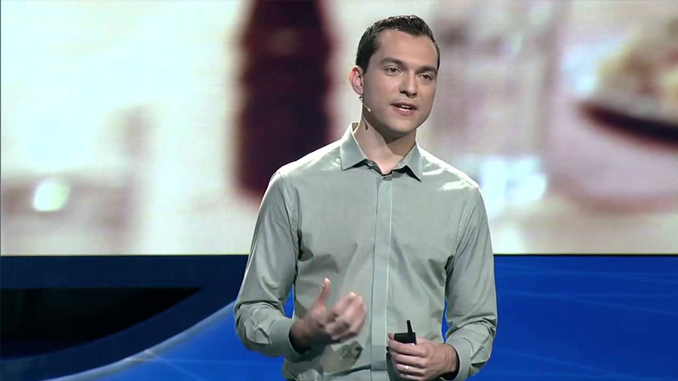 Nathan Blecharczyk is a young billionaire
