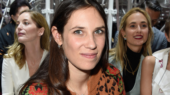 Tatiana Casiraghi is one of the world's youngest billionaires.