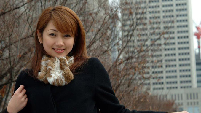 Yang Huiyan is the richest woman in Asia and a young billionaire