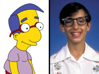 10 Cartoon Characters That Actually Exist In Real Life