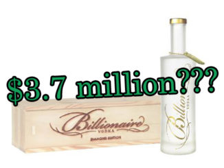 These are the most expensive alcoholic beverages ever made
