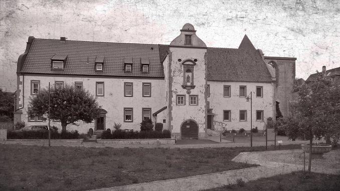 The Kloster Unterzell is one of the most haunted buildings in the world.
