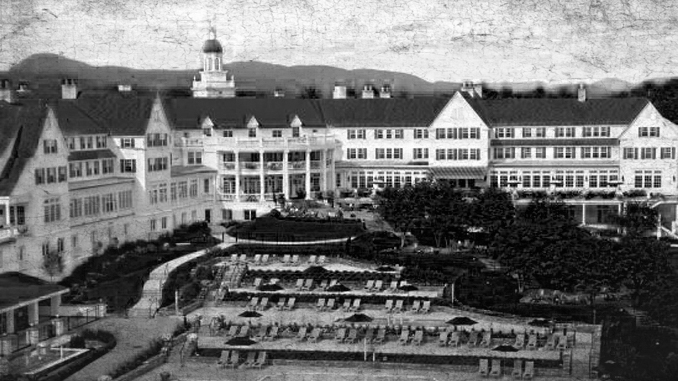 Sagamore Hotel is one of the most haunted building in America