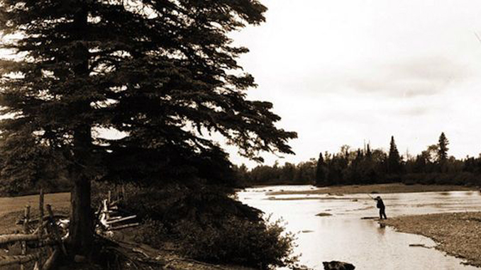This is one of the most haunted places in Canada