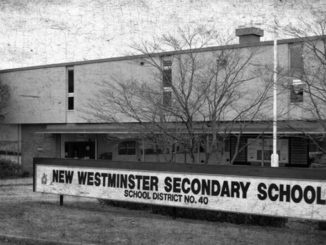 This school is one of the most haunted places in Canada