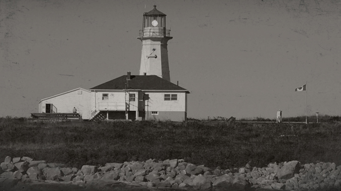 This is one of Canada's most haunted places.