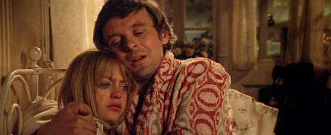 Anthony Hopkins in the The Girl From Petrovka.