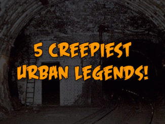 These are the creepiest urban legends from around the world.