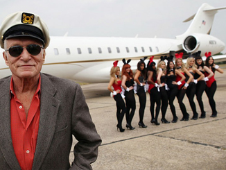 15 Facts About Hugh Hefner You May Never Have Heard