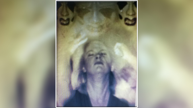 This is one of many real, creepy photos that will give you chills