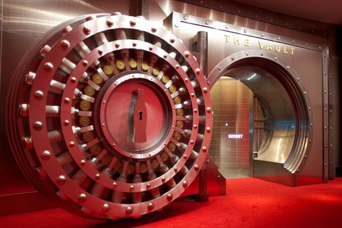 The Coca-Cola recipe vault is one of the most forbidden places on Earth