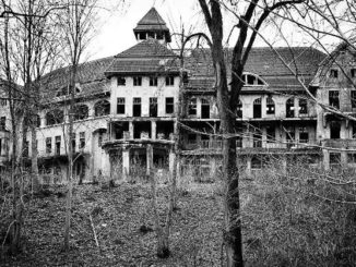 10 Most Haunted Places in Mexico