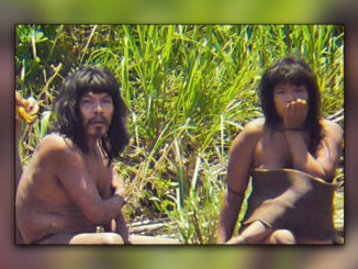 10 Most Isolated and Dangerous Tribes in the World
