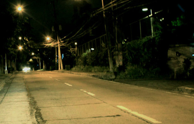 Balete Drive is one of the Most Haunted Places in the Philippines