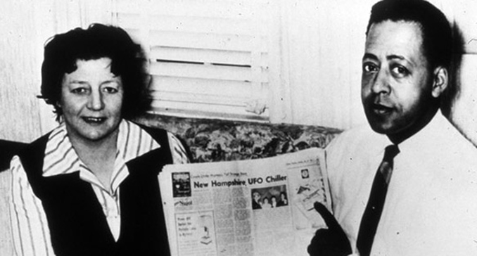 The Betty and Barney Hill alien abduction case is one of the most Famous Alien Abduction Cases