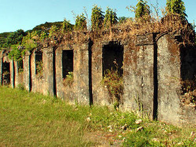 San Juan La Union is definitely one of the Most Haunted Places in the Philippines