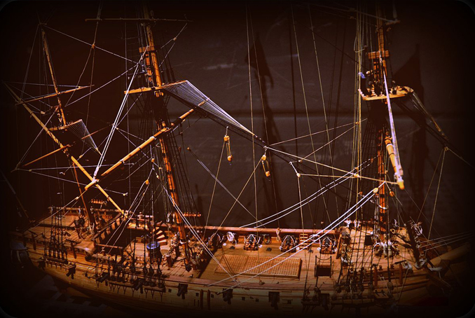 The Whydah is one of the Most Valuable Shipwrecks Ever Found
