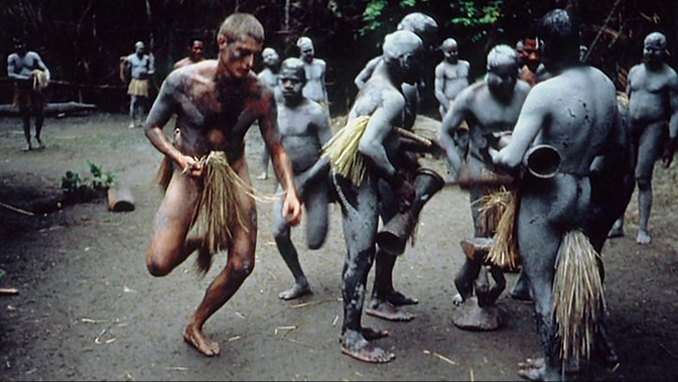 The Yaifo people are certainly one of the Most Isolated and Dangerous Tribes in the World