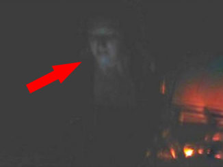 Here are ten real ghost photos that have the Internet spooked.