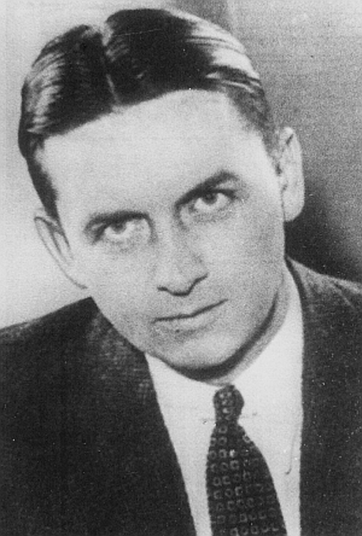 Eliot Ness worked on a case that featured one of many Notorious Serial Killers Who Were Never Caught