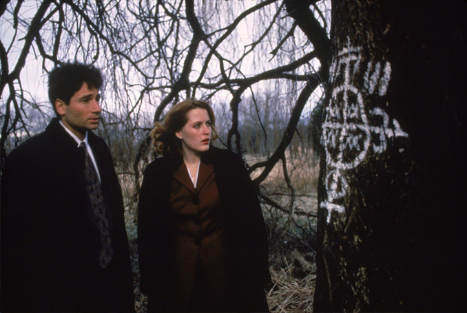 Here some Real Events That Inspired the X-Files