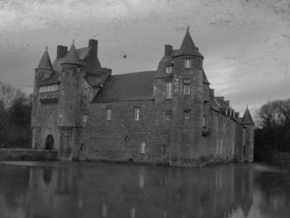 These are the ten most haunted places in France.