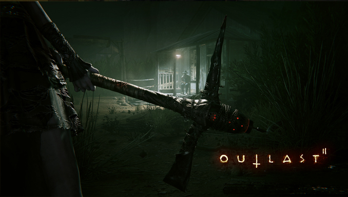 Outlast 2 is one of the scariest video games ever made.