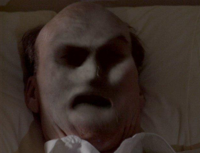 This episode featured Real Events That Inspired the X-Files