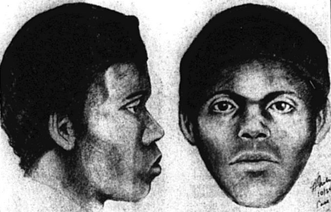 The Doodler is one of many Notorious Serial Killers Who Were Never Caught