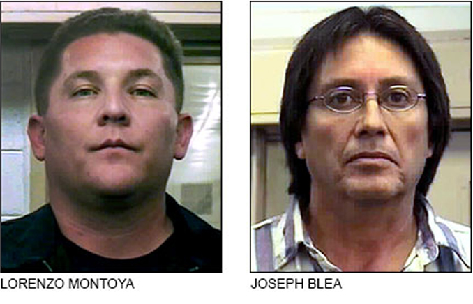 The West Mesa Bone Collector is one of many Notorious Serial Killers Who Were Never Caught