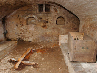 10 Creepiest Secret Rooms Ever Discovered