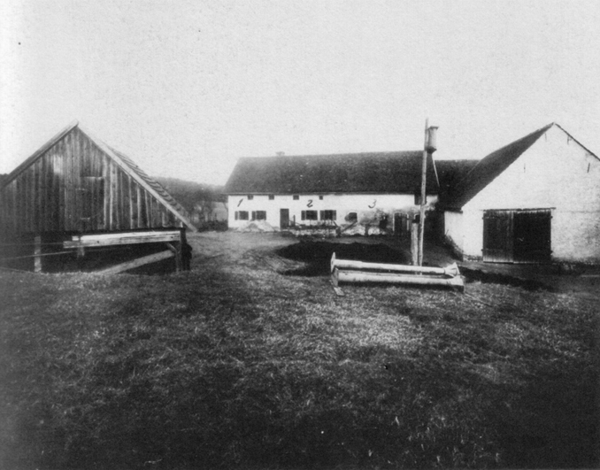 The Hinterkaifeck Murders is an Historical Events No One Can Explain