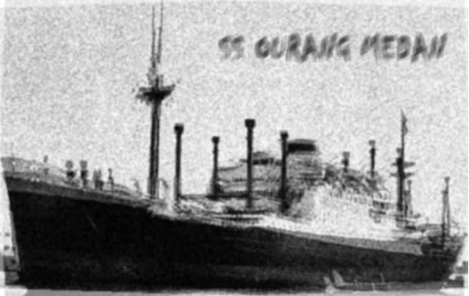 The SS Ourang Medan is one of many mysterious events that people struggle to comprehend