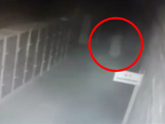 10 Ghosts Caught on Camera in Haunted Schools