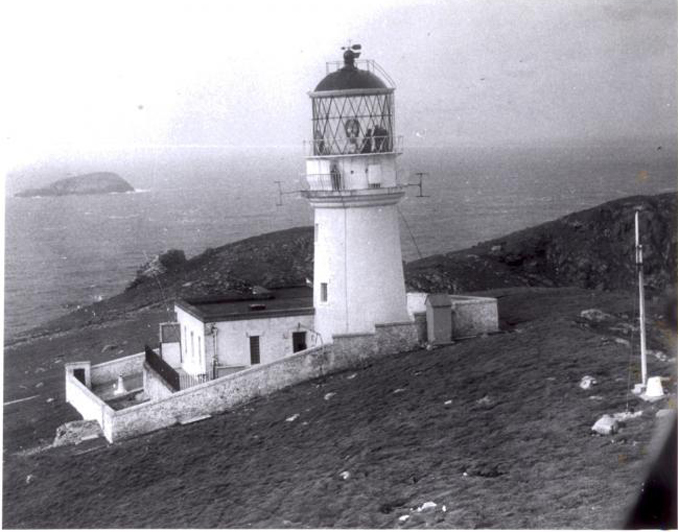The Flannan Isles Mystery is is one of the most Baffling Events That Remain Unsolved
