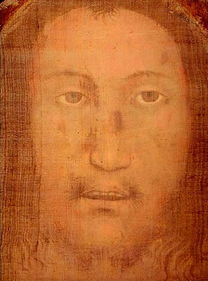 The veil of Veronica is one of many Mysteries From the Past That Remain Unsolved